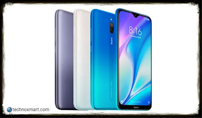Redmi 8A Dual With Dual Cameras Launched: Cost, Specs