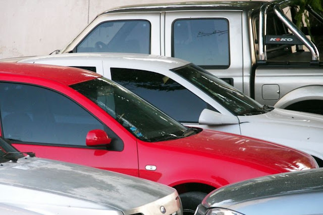 garantia al alquilar un auto