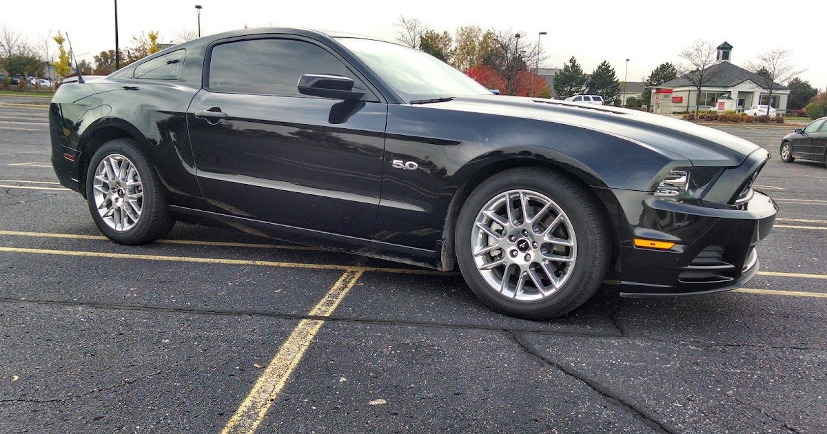 2013 Mustang For Sale >> 2013 Ford Mustang GT Premium - 5.0L 420 HP ~ For Sale American Muscle Cars