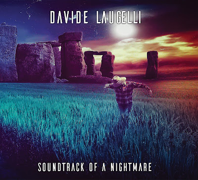 Davide Laugelli The Man Who Invented Soundtrack of a Nightmare