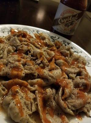 Creole Chitterlings