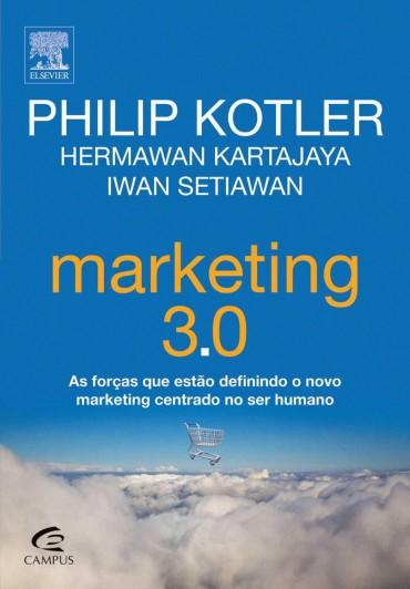 Marketing 3.0 – Philip Kotler Download Grátis