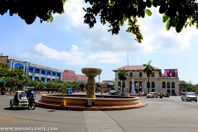 tourist destinations in Capiz