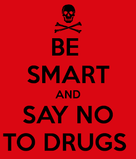 be-smart-and-say-no-to-drugs