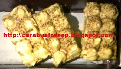 Foto Tiramisu Cake Asli Enak