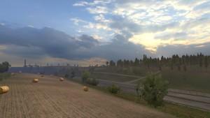 BlackStorm Realistic Weather Mod