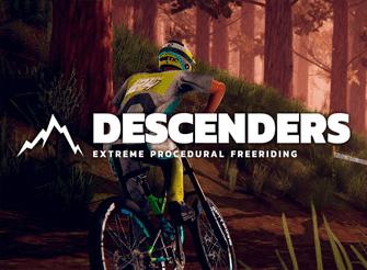 Descenders [Full] [Español] [MEGA]