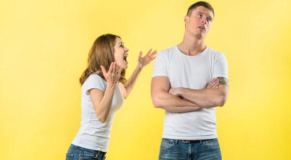 7 Cara Mengatasi Pertengkaran Dalam Rumah Tangga