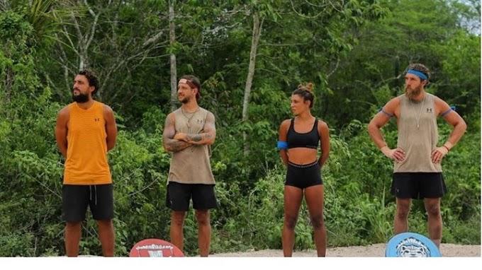 Αυτή είναι η βίλα που μένουν οι 4 φιναλίστ του Survivor - ΒΙΝΤΕΟ