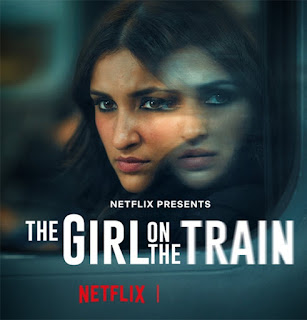 The Girl On The Train First Look Poster 2