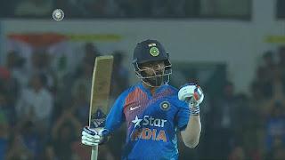 KL Rahul 71 vs England Highlights