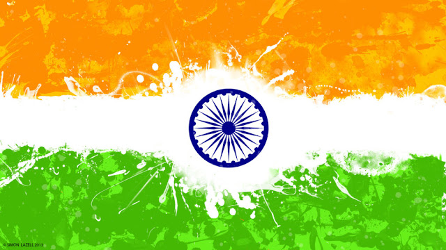 images of Indian Flag
