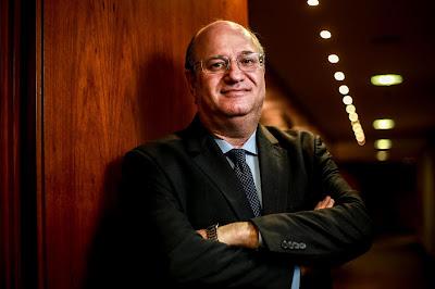 Ilan Goldfajn vai trabalhar no Credit Suisse