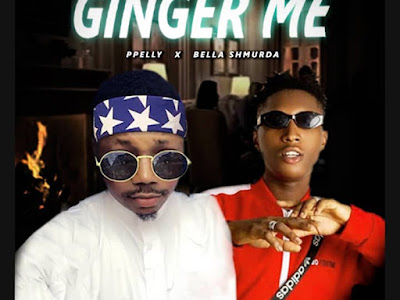 MUSIC: Ppelly X bella Shmurda – Ginger Me