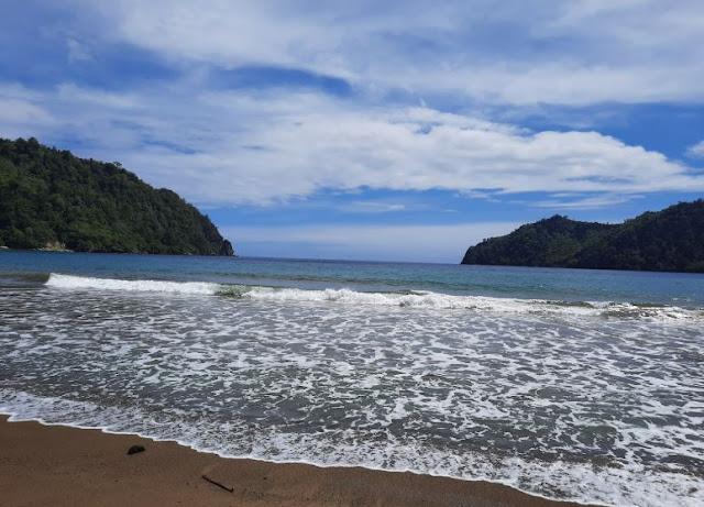 Pantai Sipelot, Harga tiket masuk terbarbu 2020, pantai di Kota Malang,Pantai menawan , Pantai Tirtoyudho