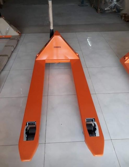 công ty xe nâng tay xe đẩy hàng công nghiệp tại bình dương