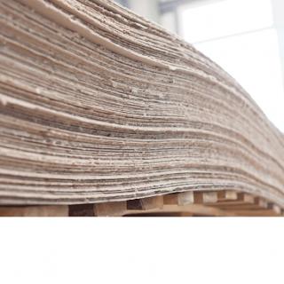 Etiquettes autocollantes papier recyclé-Self-adhesive labels recycled paper