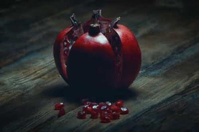 Pomegranate Real Fruit Juice