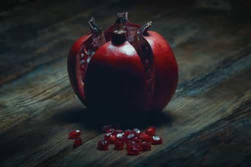Pomegranate Real Fruit Juice | Pomegranate Juice During Pregnancy [2020]