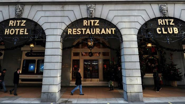 Ritz buyer revealed as brother-in-law of #Qatar's ruler | Financial Times