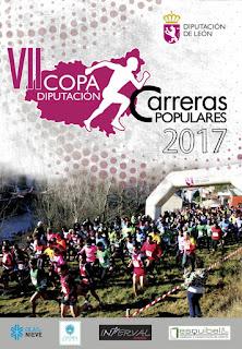 Clasificaciones Copa Carreras Diputacion de Leon