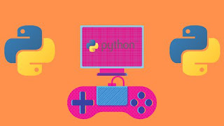 The Art of Doing: Video Game Basics with Python and Pygame