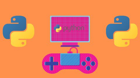 The Art of Doing: Video Game Basics with Python and Pygame [Free Online Course] - TechCracked