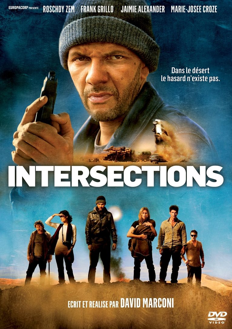 Intersections (2013) ταινιες online seires oipeirates greek subs