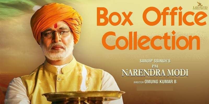 PM Narendra Modi Box Office Collection Poster