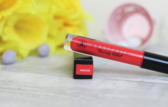 Review Lipstick Anastasia Beverly Hills Di Jakarta Lipstik Luar Negri