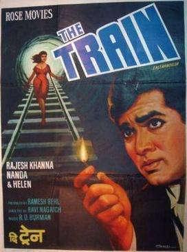 The Train (1970) Hindi 720p HDRip 650Mb HEVC x265