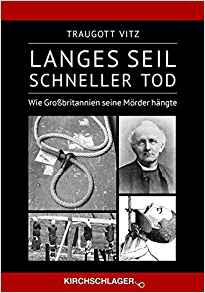 Cover - Langes Seil, Schneller Tod by Traugott Vitz