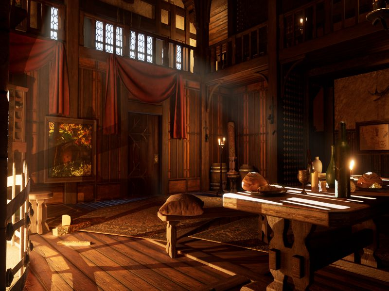 The Cryptologist Room Highly Compressed Free Download