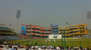 Top 5 Cricket Stadium In India ! Cricket Stadium