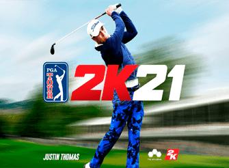PGA Tour 2K21 [Full] [Español] [MEGA]