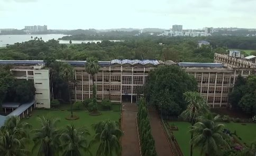 Bombay IIT Student lost seat due to wrong click