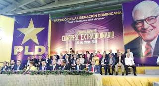 Leonel Fernandez líder indiscutible del PLD, aquí te darás cuenta entra y lee