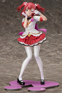 "Abierto pre-order de Ruby Kurosawa de ""Love Live! Sunshine!!"" Birthday Figure Project - Stronger"