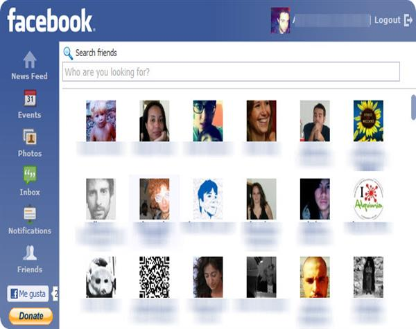 دهتهوێ بزانی چ كچو كوڕێك وێنهی فهیسبوكهكهی هی خۆیهتی؟