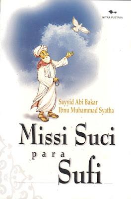 Missi Suci Para Sufi