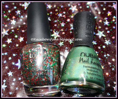 W7: Christmas and Nubar: Reclaim