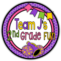 Team J's 2nd Grade Fun
