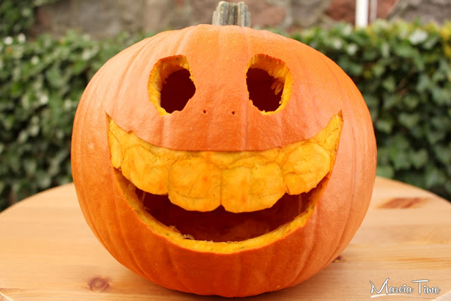 Halloween Pumpkin Carving Patterns Pictures