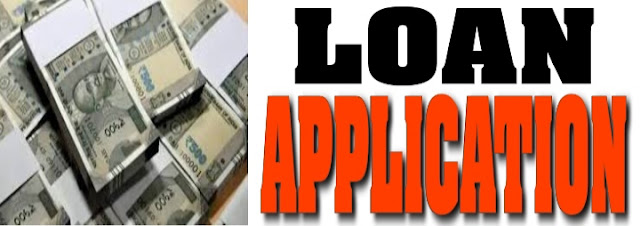 Letter to the Bank Manager for loan