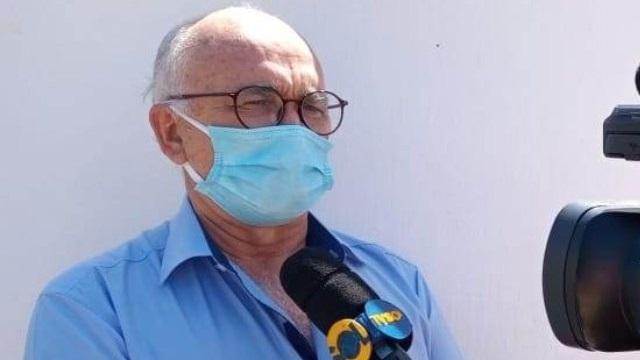 Prefeito de Patos comenta decreto estadual e confirma que órgãos fiscalizadores do município farão cumprir as determinações