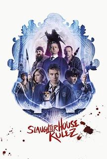 Download Film Slaughterhouse Rulez (2018) Subtitle Indonesia