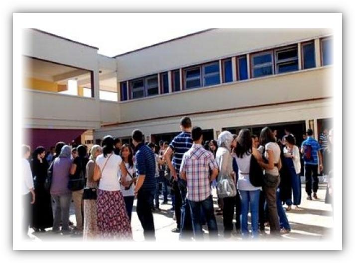 بسبب كورونا.. السلطات الولائية تتجه إلى تنزيل البروتوكول الصحي المعتمد و إغلاق فرع مجموعة مدرسة خاصة بأكادير
