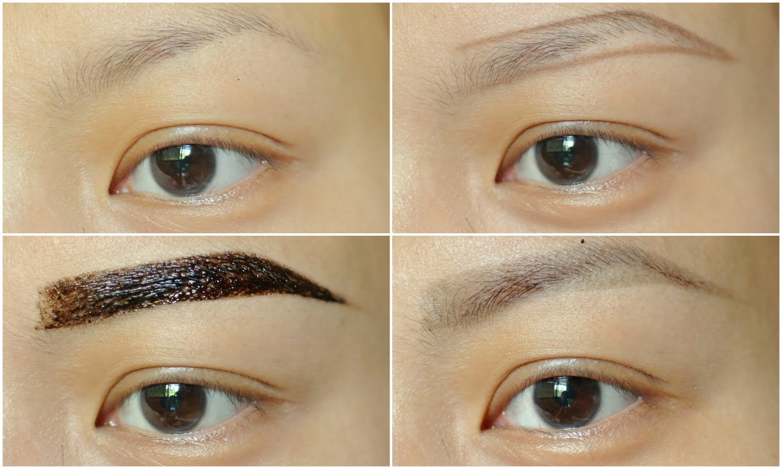 Makeuplove Beauty Fashion And Lifestyle Eyebrow Tint