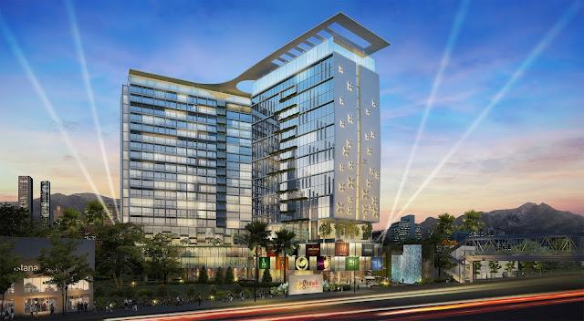 Daftar Jaringan Hotel di Indonesia