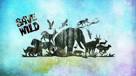 Essay on Save Animals in Hindi |